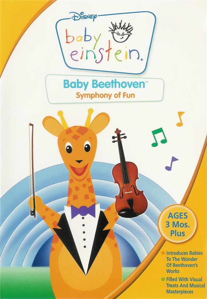Baby Einstein Dvd Deals On 1001 Blocks
