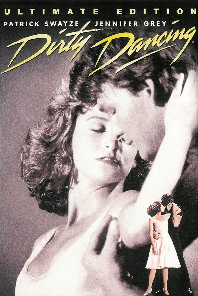 Dirty Dancing ~ Patrick Swayze Jennifer Grey ~ Ultimate ...