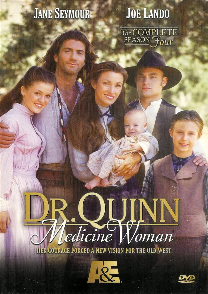 Dr quinn medicine woman season 3 episode 16