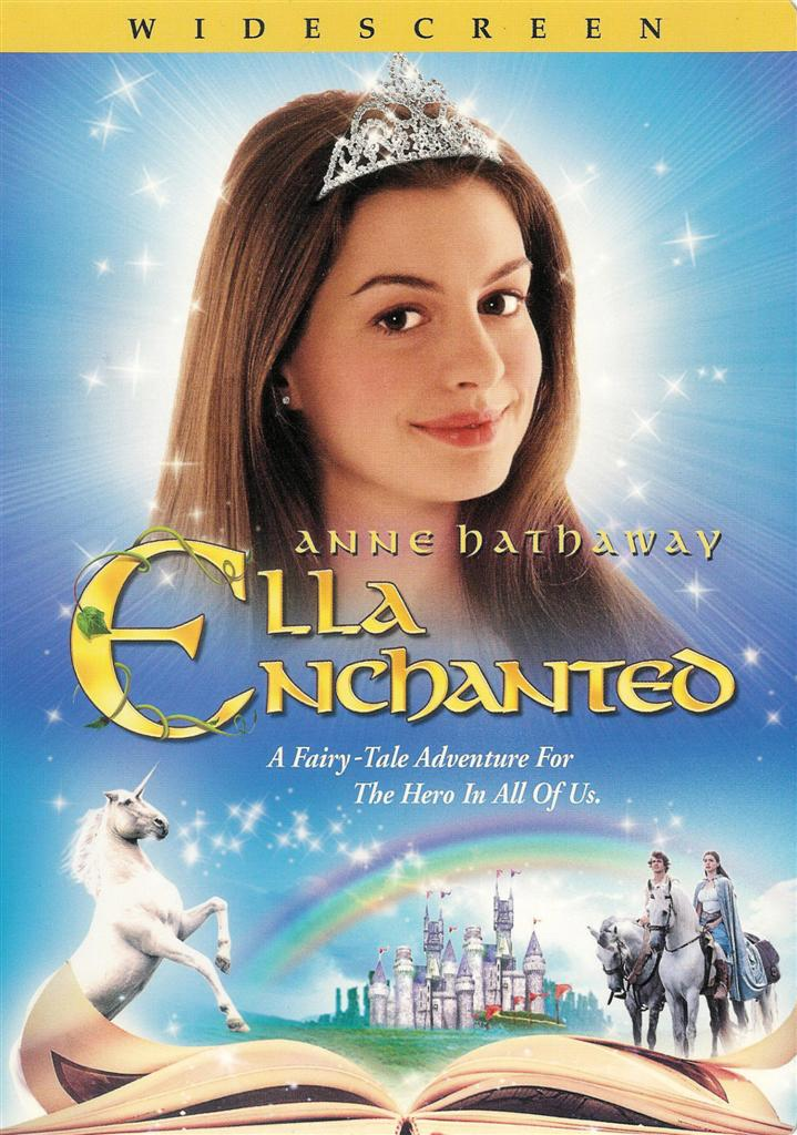 Essay revision help? Ella Enchanted! NEED A GOOD GRADE!?