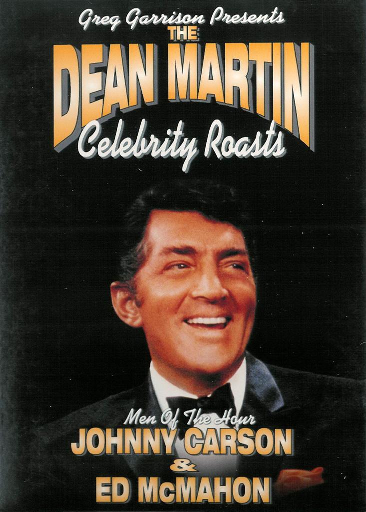 Dean Martin Celebrity Roast ~ Johnny Carson 1973 - YouTube