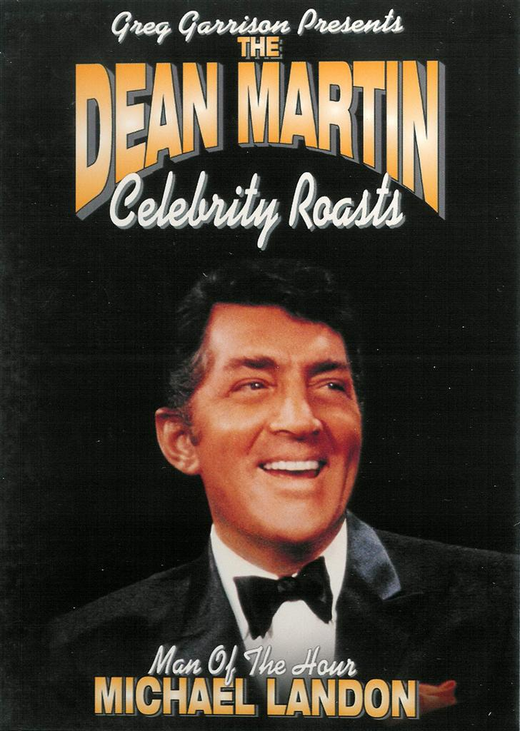 Dean Martin Celebrity Roast ~ Michael Landon 1975 - YouTube