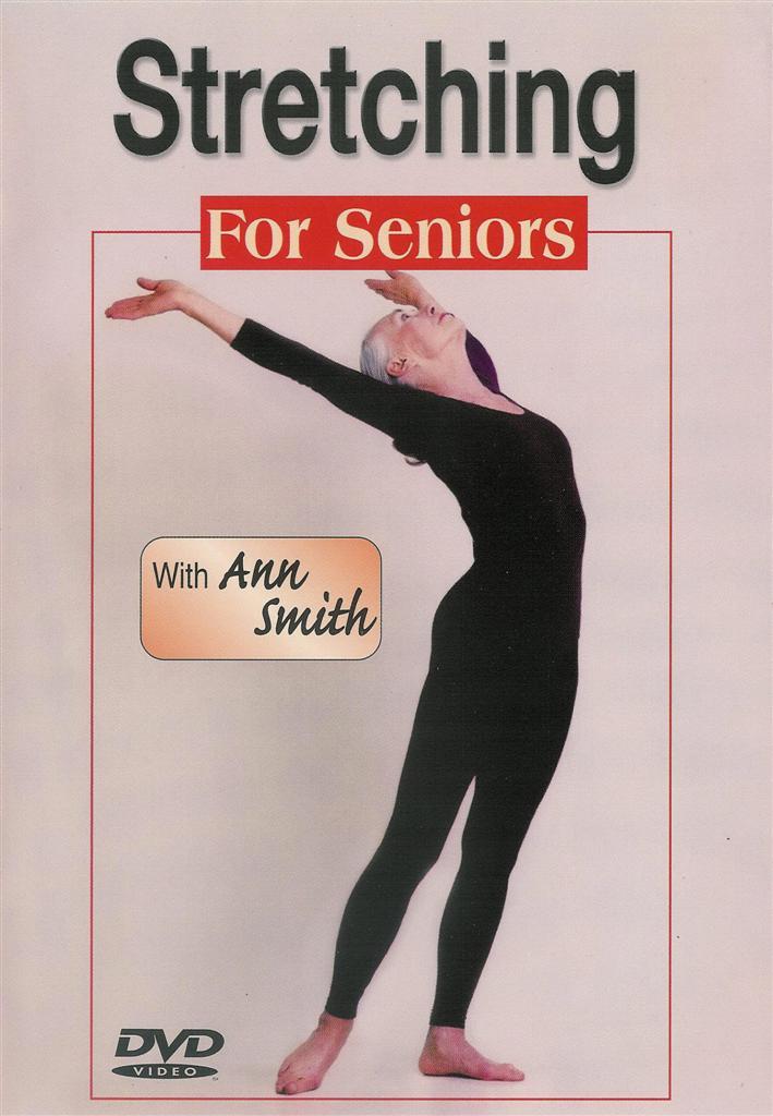 Stretching exercises for seniors, exercise program for ...