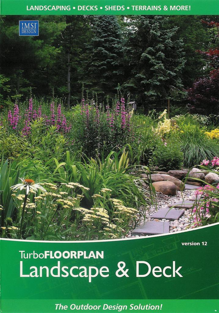 Turbofloorplan Landscape Deck Version 12 Review Bennrazzsi