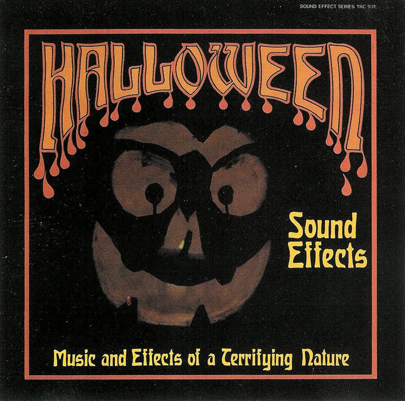 Sound Effects Record