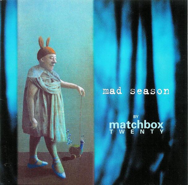 matchbox twenty mad season 2