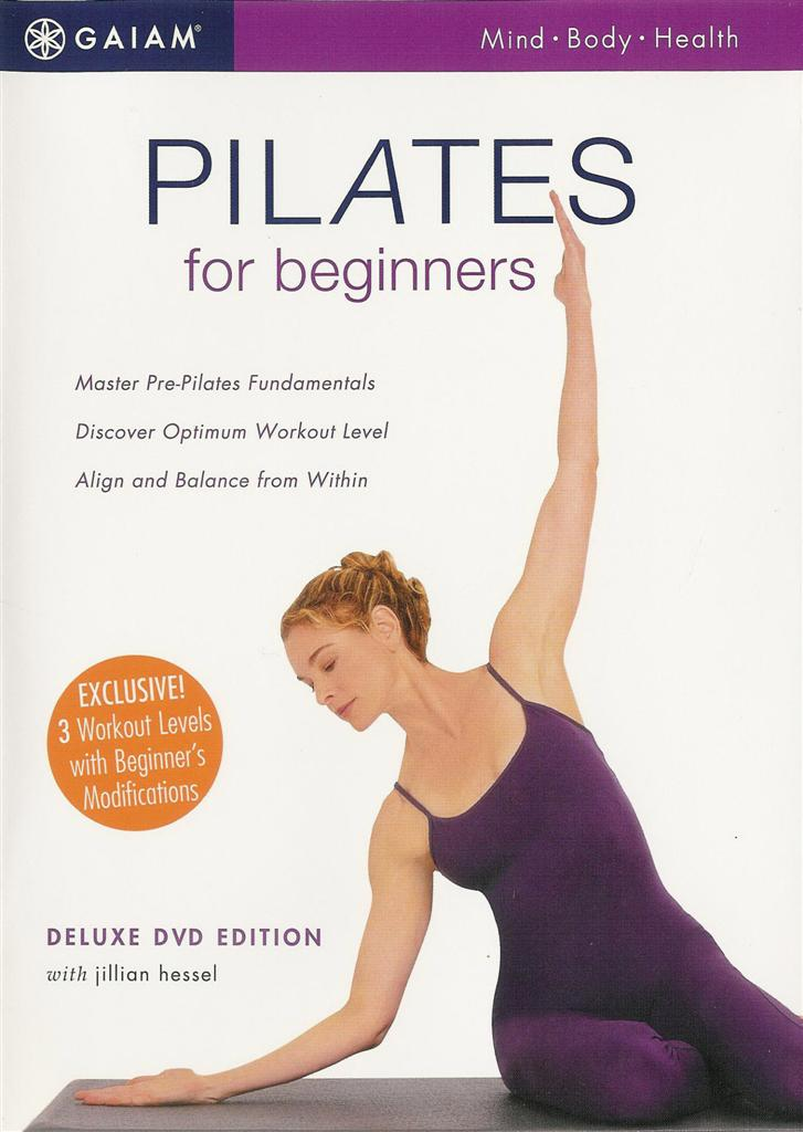The 10 Best Pilates Workout DVD For Beginners Intermediates and Advancers