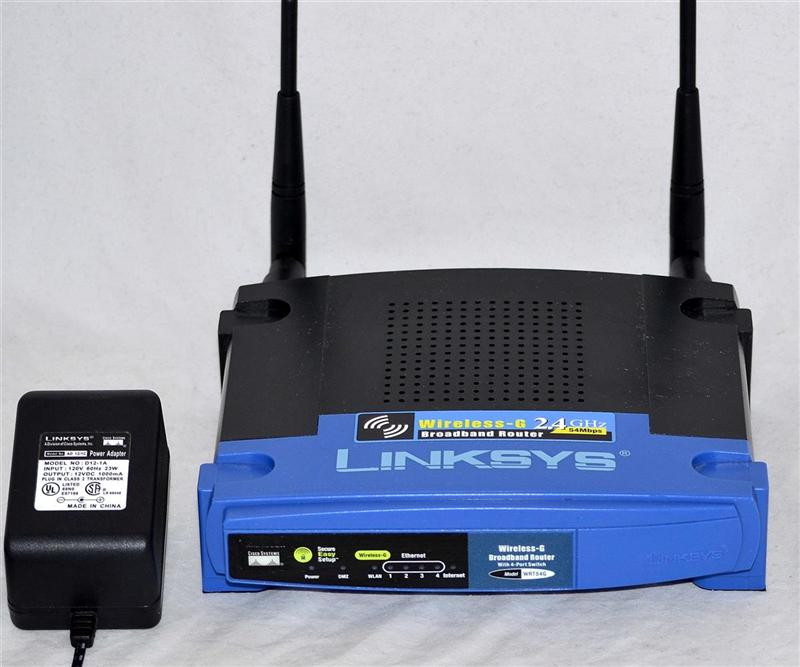 linksys wireless g broadband router firmware upgrade